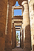Photo 300 DPI: Karnak Temple at Luxor, Egypt