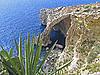 Photo 300 DPI: Blue Grotto, Malta
