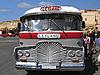 Photo 300 DPI: Old maltese bus