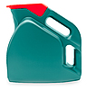 Kanister mit dem Motoröl | Stock Foto