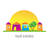 Real estate | Stock Vector Graphics