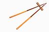 筷子 | 免版税照片