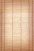 棕色竹席背景 | 免版税照片