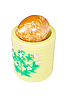 画复活节彩蛋 | 免版税照片