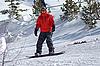 Photo 300 DPI: snowboarder