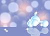 Vector clipart: Molecule, molecular structure, science abstract