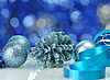 Christmas decorations | Stock Foto