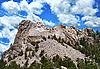 Mount Rushmore | Stock Foto