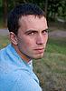 Photo 300 DPI: Young thoughtful man