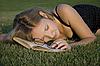 睡眠 | 免版税照片