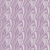 Vector clipart: Violet abstract seamless pattern