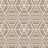 Vector clipart: seamless parquet brown background