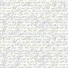 Vector clipart: Seamless handwritten text