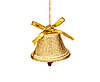 Christmas bell | Stock Foto
