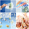 Photo 300 DPI: Money concept