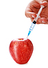 ID 3108251 | Apple and syringe | High resolution stock photo | CLIPARTO