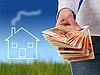 投资房地产   免版税照片