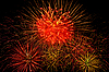 Photo 300 DPI: fireworks