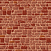 Vector clipart: stone wall background