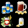 Beer | Stock Vector Graphics