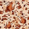 Kaffee-Hintergrund