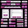 Векторный клипарт: Веб-дизайн
