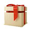 Icono de invocador poro en caja de regalo