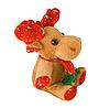Photo 300 DPI: Deer toy