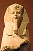 Photo 300 DPI: King Amenophis III as Sphinx