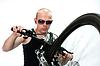 ID 3329102 | Bicyclist | High resolution stock photo | CLIPARTO
