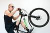 ID 3329103 | Bicyclist | High resolution stock photo | CLIPARTO