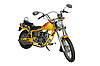 ID 3112049   Yellow motorbike   High resolution stock photo   CLIPARTO