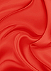Red silk background | Stock Foto