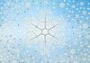 Weihnachtsdekoration Hintergrund | Stock Illustration