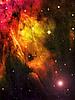 Fog of Orion | Stock Illustration