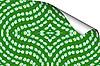装饰   光栅插图
