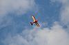 Фото 300 DPI: Небольшой частный самолет