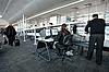 ID 3113354 | Sicherheitskontrolle im Flughafen | Foto mit hoher Auflösung | CLIPARTO