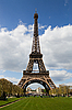 ID 3113637 | Eiffel Tower in Paris | High resolution stock photo | CLIPARTO