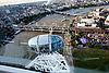 Лондона от птиц зрения, как видно из London Eye | Фото