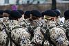 ID 3113958 | Żołnierze na defiladzie | Foto stockowe wysokiej rozdzielczości | KLIPARTO