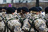 ID 3113958 | Солдаты на военный парад | Фото большого размера | CLIPARTO