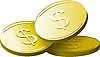 Goldene Dollar