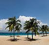 ID 3114377 | Tropikalnej plaży | Foto stockowe wysokiej rozdzielczości | KLIPARTO