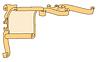 Векторный клипарт: старая бумага