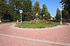 Фото 300 DPI: городской парк