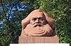 ID 3245478 | Karl-Marx-Denkmal | Foto mit hoher Auflösung | CLIPARTO