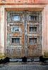 Фото 300 DPI: страшная дверь