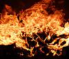 ID 3249374 | Feuer im Ofen | Foto mit hoher Auflösung | CLIPARTO