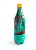 ID 3249459 | Old plastic bottle with paint | High resolution stock photo | CLIPARTO